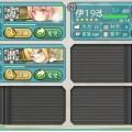 潜水艦のHP比較