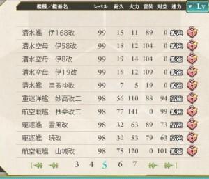 艦隊練度20141111 (5)