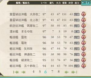 艦隊練度20141111 (6)